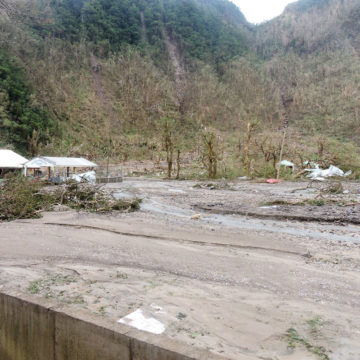 Soufriere Primary School Playing Field